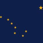 Flag of AAlaska