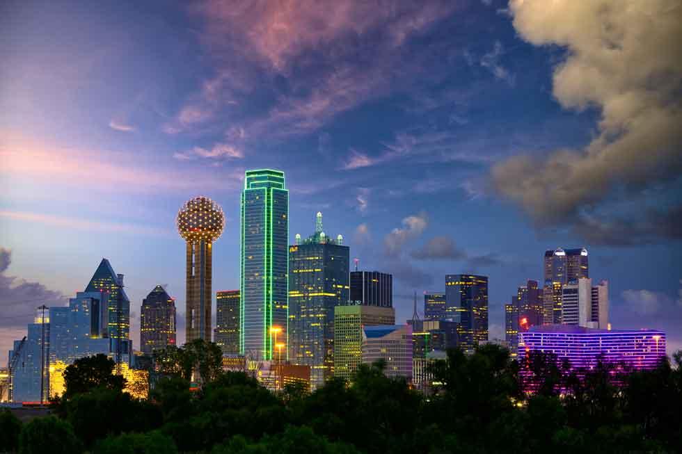 Dallas-City