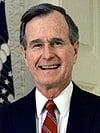 41.President_George_Herbert_Walker_Bush