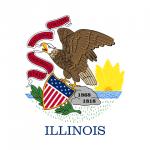 Flag of Illinois