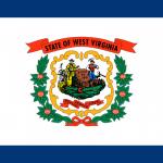 Flag of West Virginia